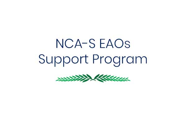 NCA-S EAO Support Program