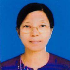 Daw Khin May Than