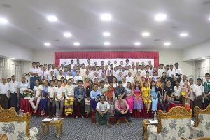 Interfaith Youth Peace Forum