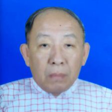 Dr. Min Nwe Soe