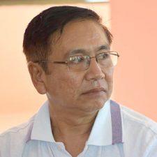 U Min Aung Zay