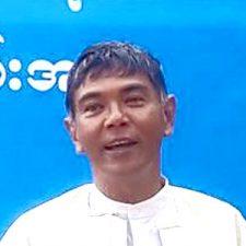 Rev. Nai Thaung Tun
