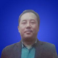 Pastor Nang Thawn Kham
