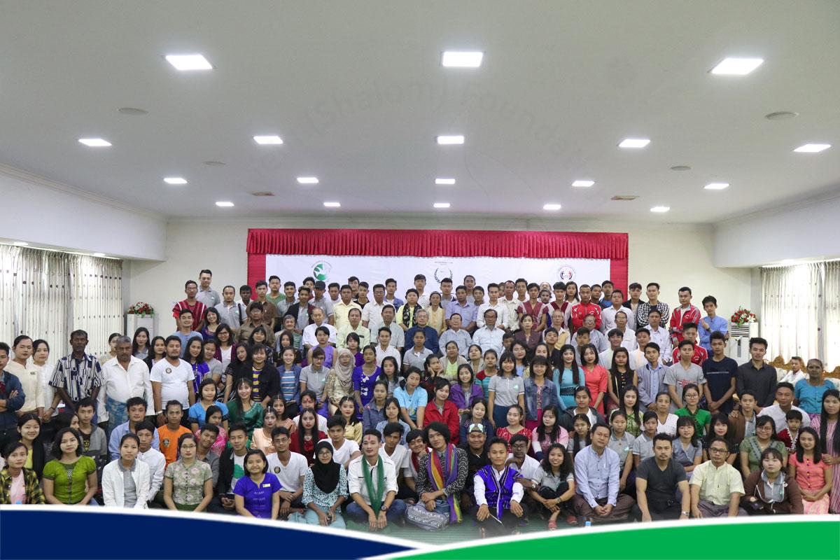 Interfaith Youth Peace Forum (Kayin)