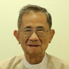 Dr. Thein Hlyne
