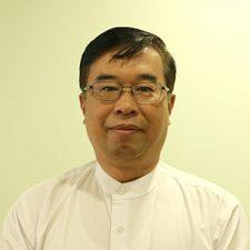 Dr. Maung Maung Than
