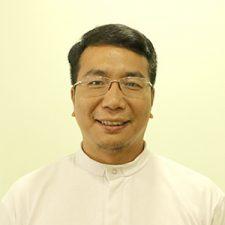Father Lucas Suan Za Lian